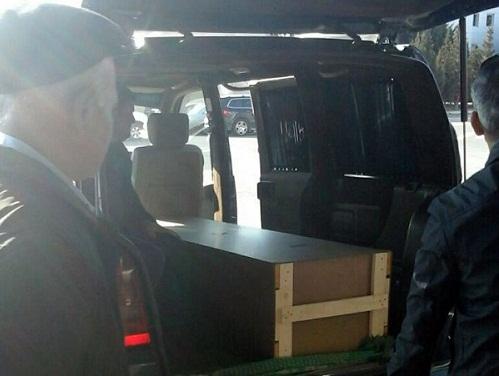 آذربایجاندا پامبیق تارلاسیندا فاجعه: قادین اؤلدو