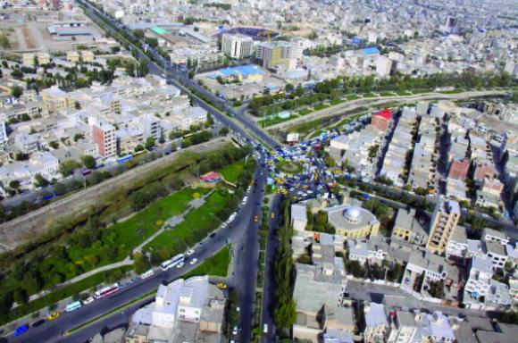 آذربایجانلی عالیم: «بو بؤلگهیه دقت یوخدور»