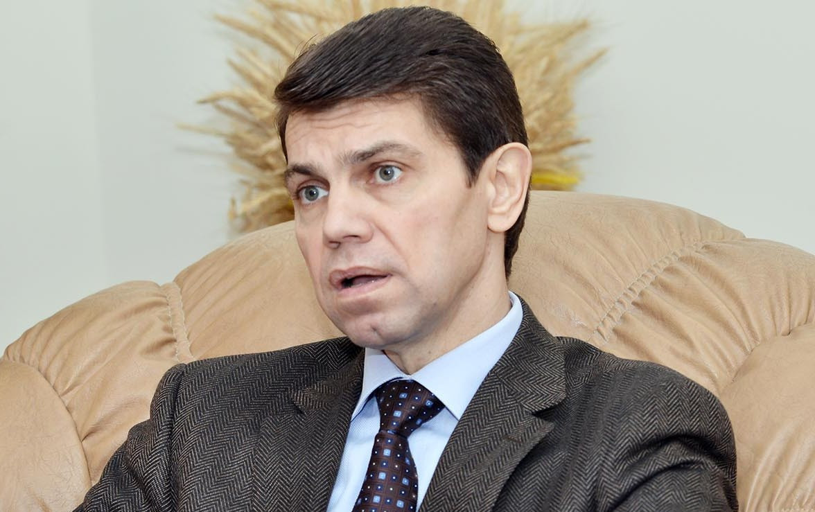 Ukrayna-Azərbaycan bir-birini tamamlayır - Səfir