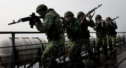 Tacikistanda rus əsgərlərinə hücum edildi