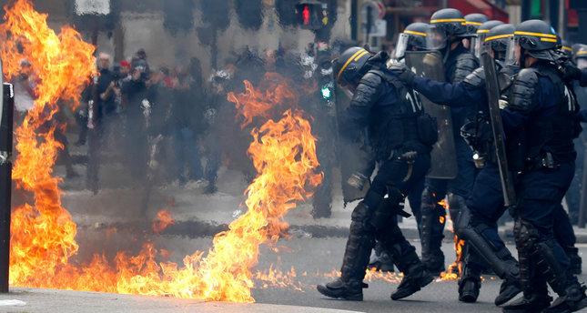 Blast reportedly occurs at Rio de Janeiro University