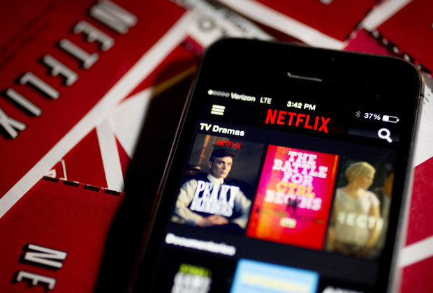 Netflix is sick of your sharing your password