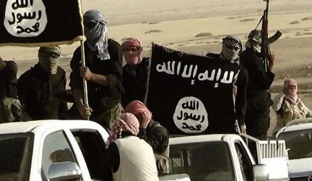 ABŞ İŞİD liderlərini təxliyə etdi