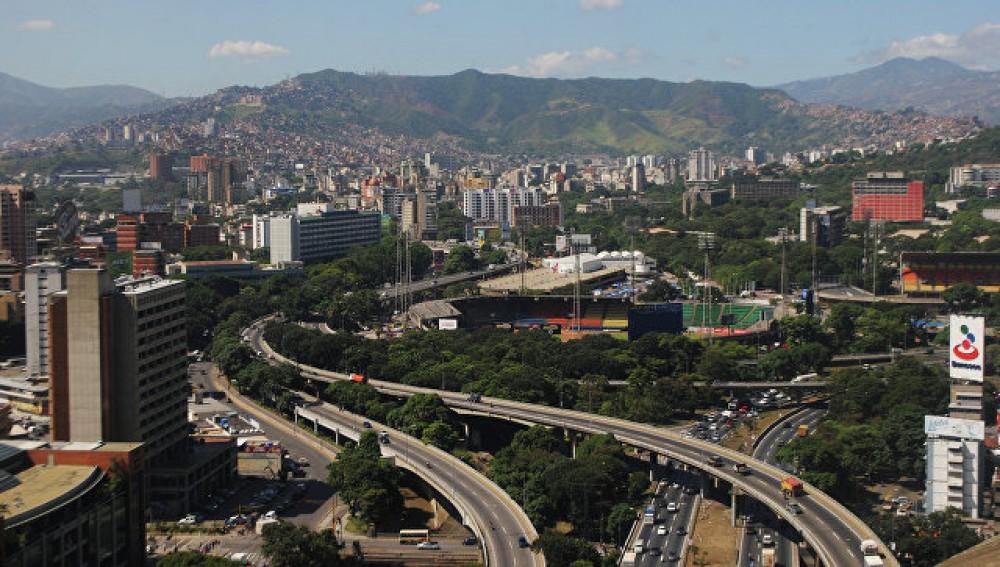 Venesuela yenidən işıqsız qaldı
