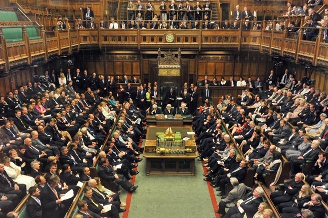 Britaniya parlamentində ölkəmizə qarşı təşəbbüsün qarşısı alındı