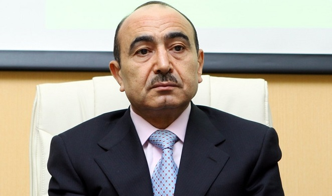 Əli Həsənovun şirkəti ilə bağlı - Yeni xəbər