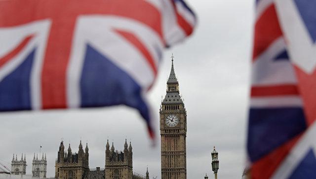 Великобритания запустила особый план по Brexit