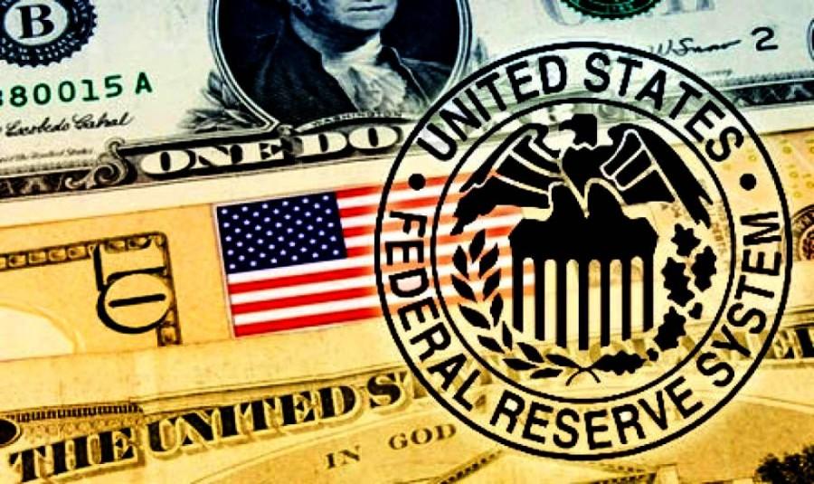 ФРС США сохранила базовую ставку