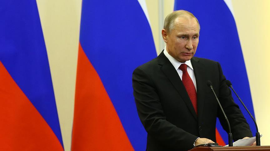 """Putin: """"Ağıllı hərəkət etməliyik"""""""