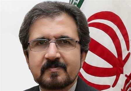 ایران نووه سازیشینده قالان تک اؤلکه اولمایاجاغینی بیلدیردی