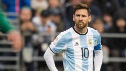 Argentina fiaskoya uğradı: darmadağın oldu - Yeniləndi