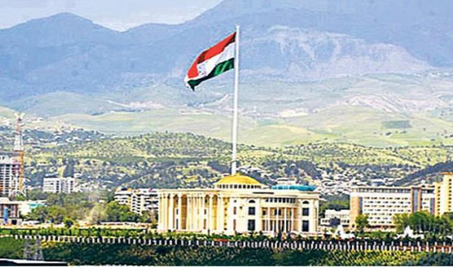 Tacikistan elan etdi: Zəngin neft yataqlarımız var