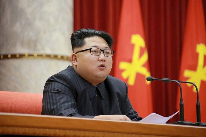 پیونگ یانگ جنوبی کورئیانین کئچمیش لیدئرینه اؤلوم حکمو چیخاردی