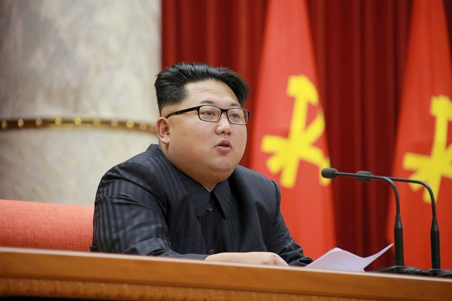 """Ким Чен Ына больше не считают """"богом"""""""