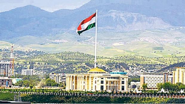Tacikistanda prezidentliyə ilk namizədin adı açıqlandı