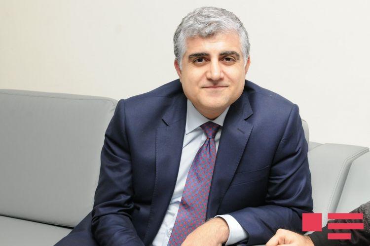 """Tahir Gözəl: """"Bütün dünya bu oyunu alqışlayacaq"""""""