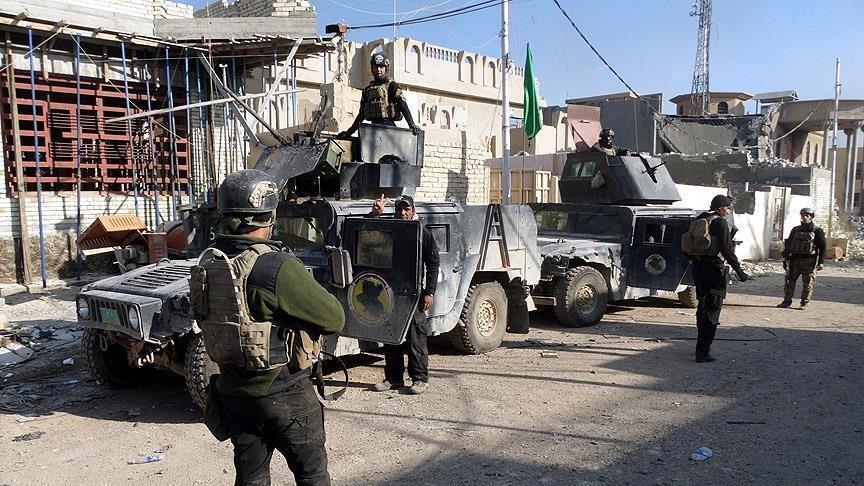 Kərbəlada partlayış: 9 nəfər öldü