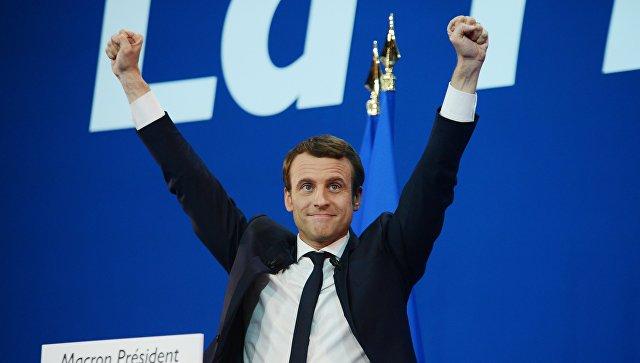 روسییا فرانسا سئچکیلرینه فیسبوکلا مداخیله ائدیب - ادعا