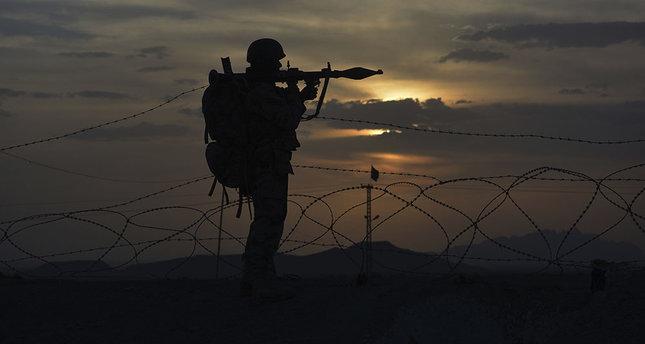 Pakistanla sərhəddə hücum: İran ordusu itki verdi