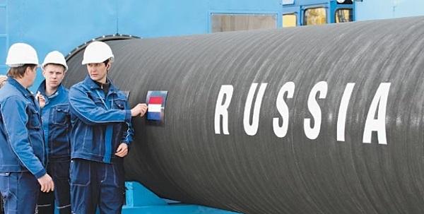 «Газпром» готов построить «Северный поток — 3»