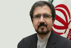 Spokesman: Iran to stay in Syria as long as needed