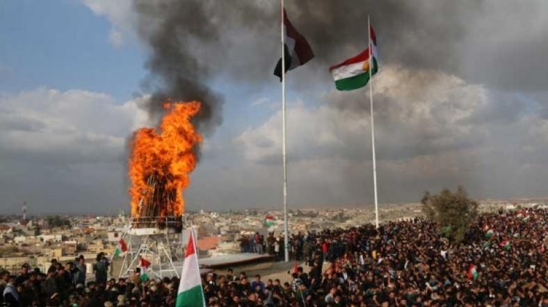 Bu bayraq azərbaycanlıların şəhərindən yığışdırılacaq