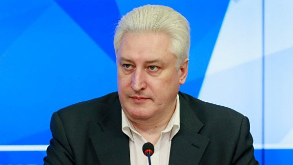 They drag Armenia into a situation where... - Korotchenko