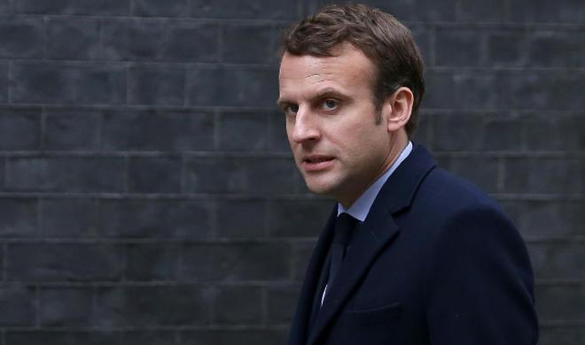 Macron to host Putin at Versailles