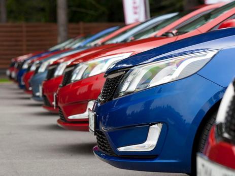 Производство автомобилей в стране возросло втрое