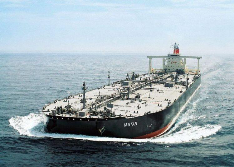 Iran releases British tanker
