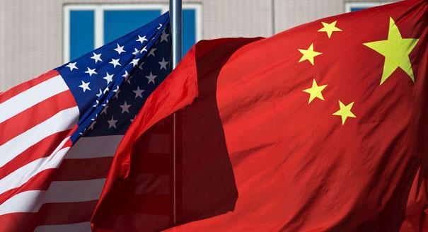 FTB: Çin ABŞ üçün əsas təhdiddir