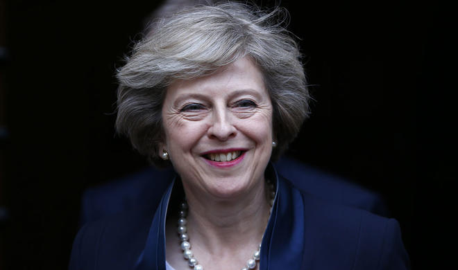 May says still believes Brexit deal 'achievable'