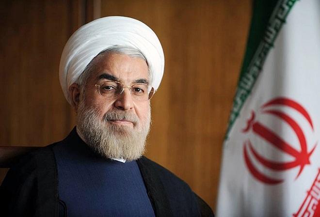 Rouhani: Iran to make enemies regret their economic war