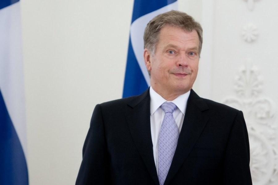 Qarabağın həllinə optimist yanaşıram - Finlandiya lideri