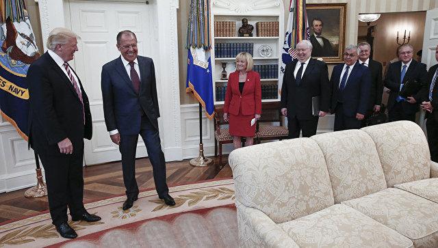 Какие секреты Израиля Трамп выдал России?