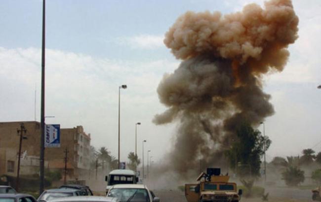 Кабул подвергся ракетному обстрелу