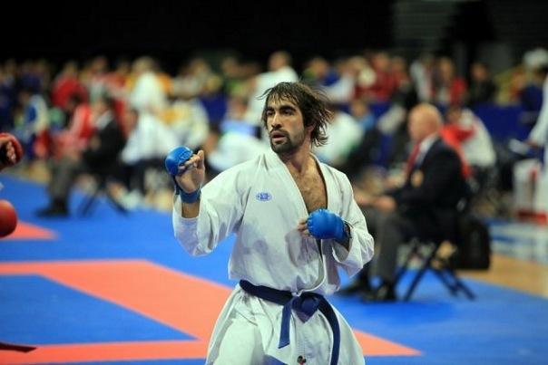 Рафаэль Агаев выиграл премьер-лигу в Дубае