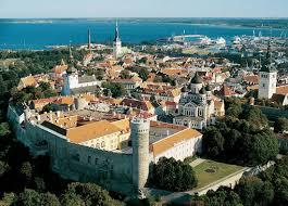 Эстония отмечает 102-ую годовщину независимости