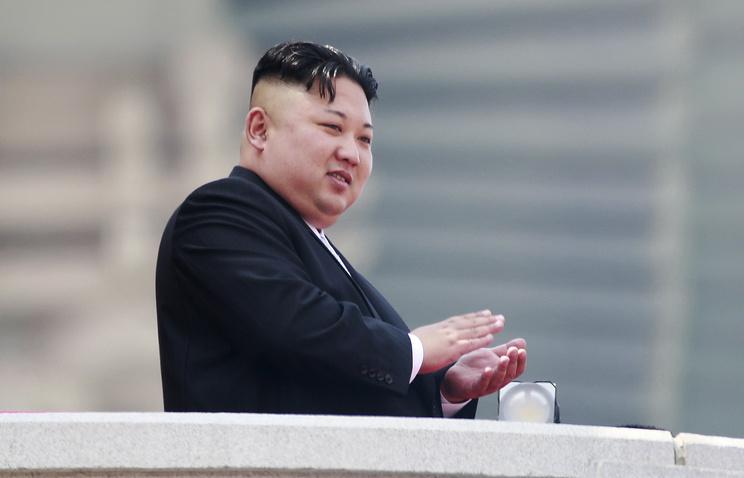 Kim Çen köməkçisini Moskvaya göndərdi