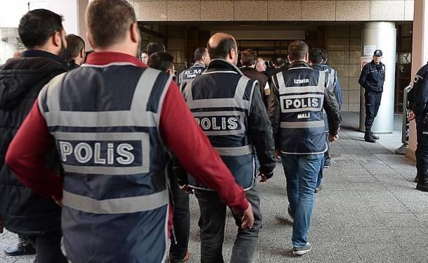 Türkiyədə 51 FETÖ-çu saxlanıldı