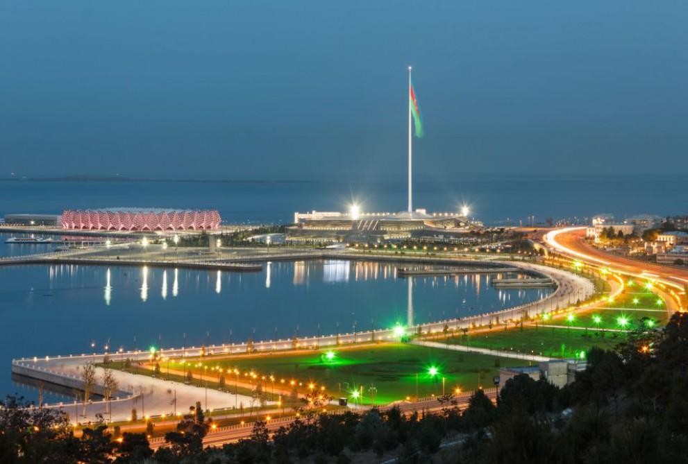 Eurasia Daily: Баку - лучшая площадка для переговоров НАТО