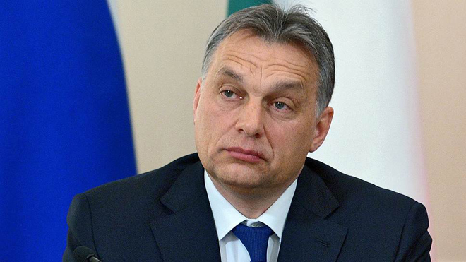 Hungarian PM to visit Azerbaijan