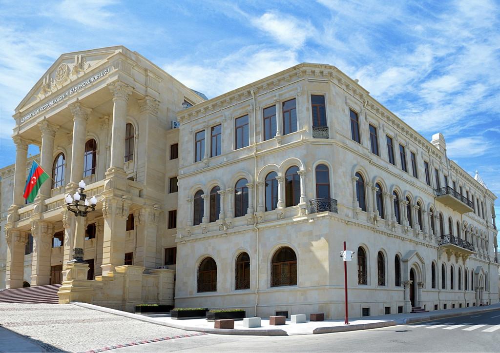 В Баку задержан директор средней школы