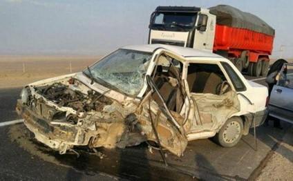 امدادرسانی اورژانس تبریز به ۱۱ مصدوم سوانح رانندگی