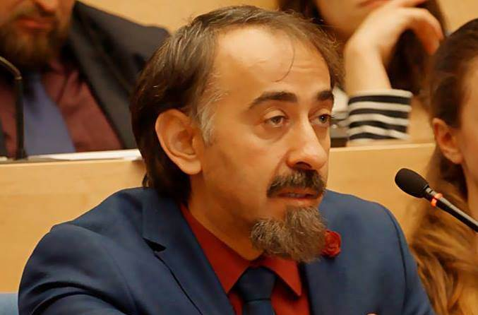 Баку может потребовать наказания Армении за «Сидней»