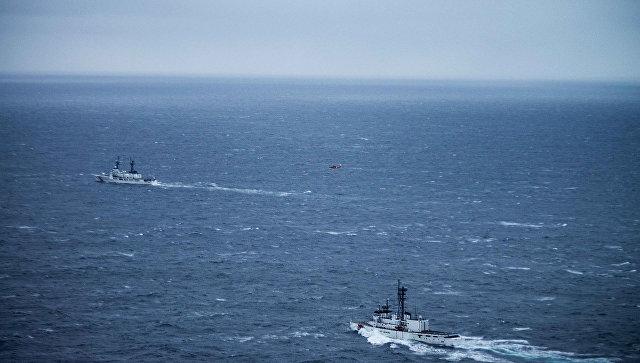 ОАЭ прекратили морское сообщение с Ираном