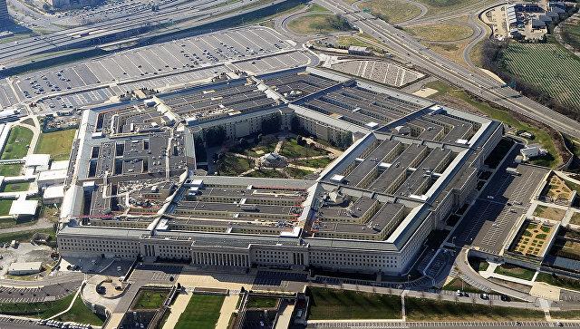 Пентагон пытается утолить «редкоземельный голод»