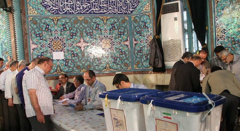 Iran: Conservatives win majority of seats in parliament