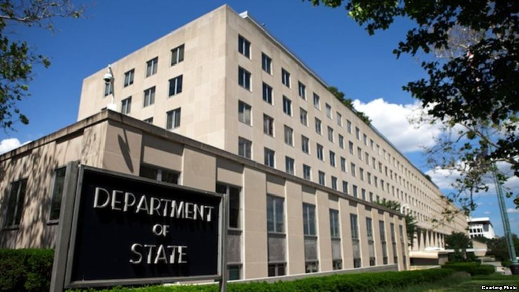 US declared its position after Deadly attack in Idlib