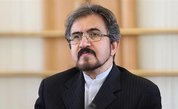 Tehran condemns terror attack in Azerbaijan's Ganja city